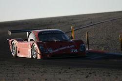Doran Racing Pontiac Doran n°78 : Oliver Kuttner, Tony Ave, James Gue