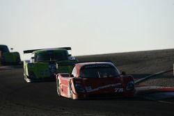 #78 Doran Racing Pontiac Doran: Oliver Kuttner, Tony Ave, James Gue