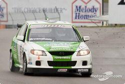 Henry Brosnaham (#95 Mazda 6)