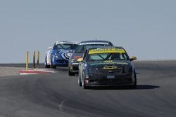 #00 Georgian Bay Motorsports Chevrolet Cobalt: Jim Holtom, Daniel Colembie