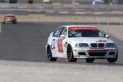 #09 Automatic Racing BMW M3: David Riddle, Kris Wilson