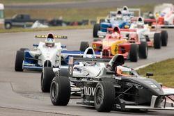 Race Johnson;Maxime Pelletier;John Zartarian