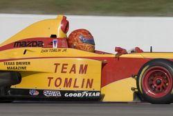 Dan Tomlin Jr.