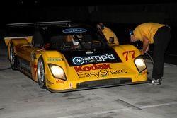 #77 Feeds The Need/ Doran Racing Ford Doran: Michel Jourdain, Harrison Brix, Oriol Servia