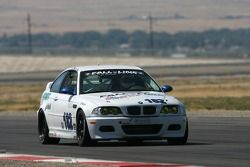 #182 Fall-Line Motorsports BMW M3: Robert Heniff, Mark Boden, Nick Ham