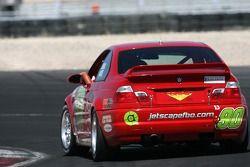 #90 Automatic Racing BMW M3: Jeff Segal, Joe Varde