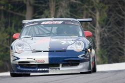 Bob Miller (#23 Porsche 911 Cup)