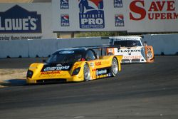 Feeds The Need/ Doran Racing Ford Doran #77: Michel Jourdain, Harrison Brix, Vonage/ Playboy/ Palms