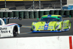 Krohn Racing Ford Riley #75 : Tracy Krohn, Boris Said, Tafel Racing Porsche GT3 Cup #72 : Wolf Henzler, Robin Liddell