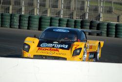 #77 Feeds The Need/ Doran Racing Ford Doran: Michel Jourdain, Harrison Brix