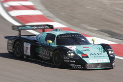 Vitaphone Racing Team Maserati MC 12 : Jamie Davis, Thomas Biagi