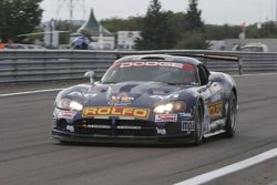 Racing Box Dodge Viper Competition C : Stefano Livio, Andrea Ceccato