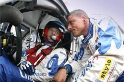 Emanuele Busnelli et Luigi Moccia