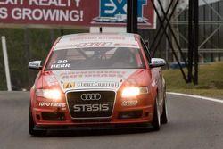 Chip Herr (#17 Audi A4)