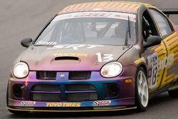 Brian Smith (#13 Dodge SRT4)