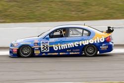 Seth Thomas (#38 BMW 325i)