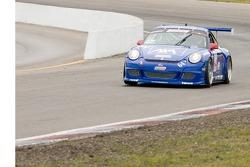 Ricardo Imery (#64 Porsche 911 GT3)