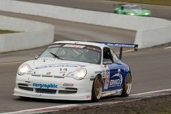 James Sofronas (#14 Porsche 911 GT3)