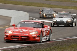 Tommy Archer (#5 Dodge Viper)