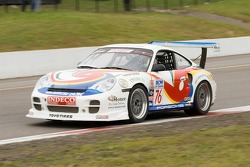 John Bourassa (#76 Porsche 911 Turbo)