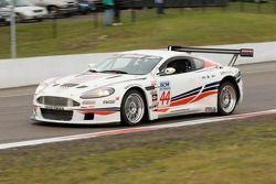 Johnny Mowlem (#44 Aston Martin DB9)
