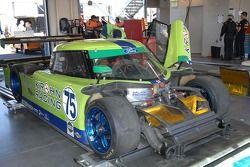 Garage Krohn Racing