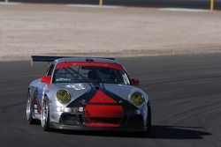 TRG Porsche GT3 Cup n°67 : Mike Solley, Marc Bullock