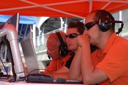 Tuttle Team Racing