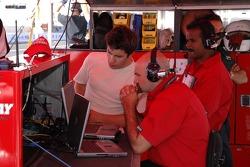 Alex Job Racing/ Emory Motorsports