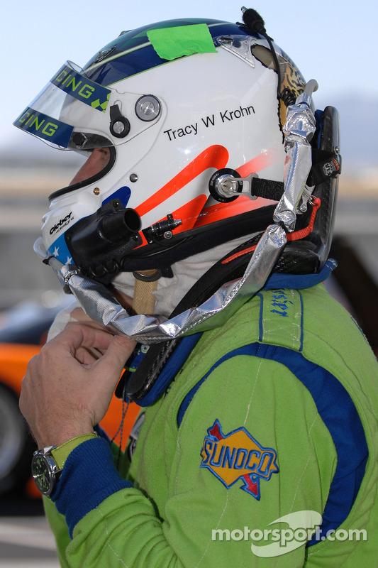 Tracy Krohn