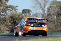 Mark Noske effectue un retour au V8 Supercars pour le week-end