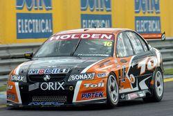 Anthony Tratt de retour en V8 Supercars pour le week-end