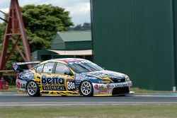 Craig Lowndes moved to 3rd spot