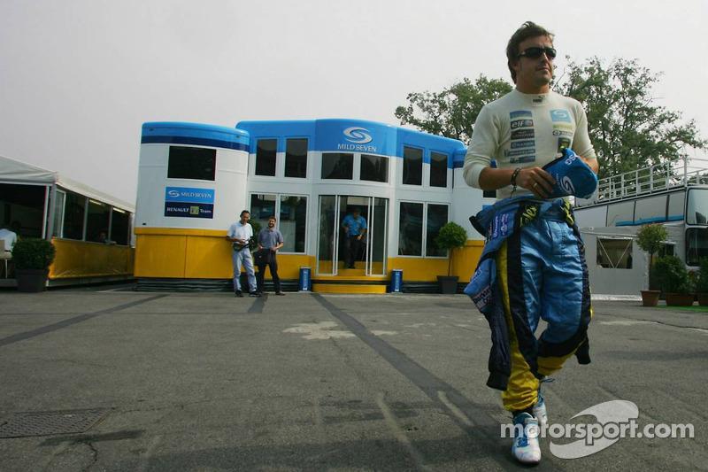 Gran Premio de Italia 2006