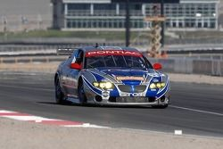 #65 TRG Pontiac GTO.R: Marc Bunting, Andy Lally, Spencer Pumpelly