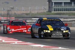 #05 Sigalsport BMW Pontiac GTO.R: Gene Sigal, Peter MacLeod, Tommy Kendall