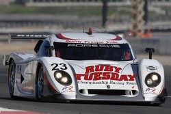 #23 Alex Job Racing/ Emory Motorsports Porsche Crawford: Mike Rockenfeller, Ralf Kelleners, Terry Bo