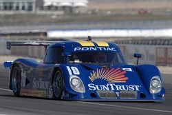 #10 SunTrust Racing Pontiac Riley: Wayne Taylor, Max Angelelli, Ryan Hunter-Reay