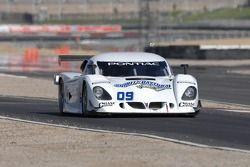 #09 Spirit of Daytona Racing Pontiac Crawford: Doug Goad, Marc-Antoine Camirand, Stephane Gregoire