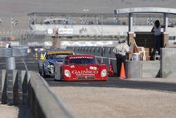 #99 Gainsco/ Blackhawk Racing Pontiac Riley: Jon Fogarty, Alex Gurney, Jimmy Vasser