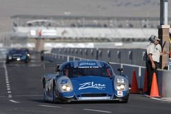 #5 Essex/ Finlay Motorsports Ford Crawford: Rob Finlay, Michael Valiante, Dane Cameron