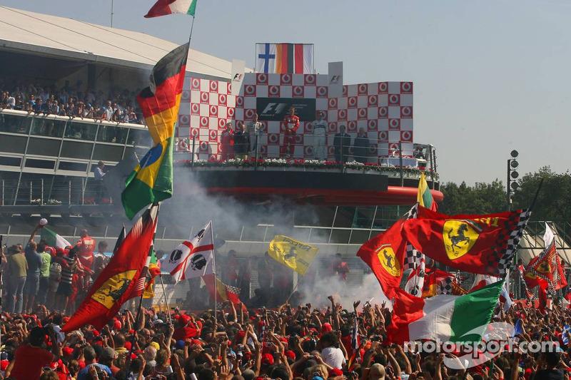 GP Italien 2006