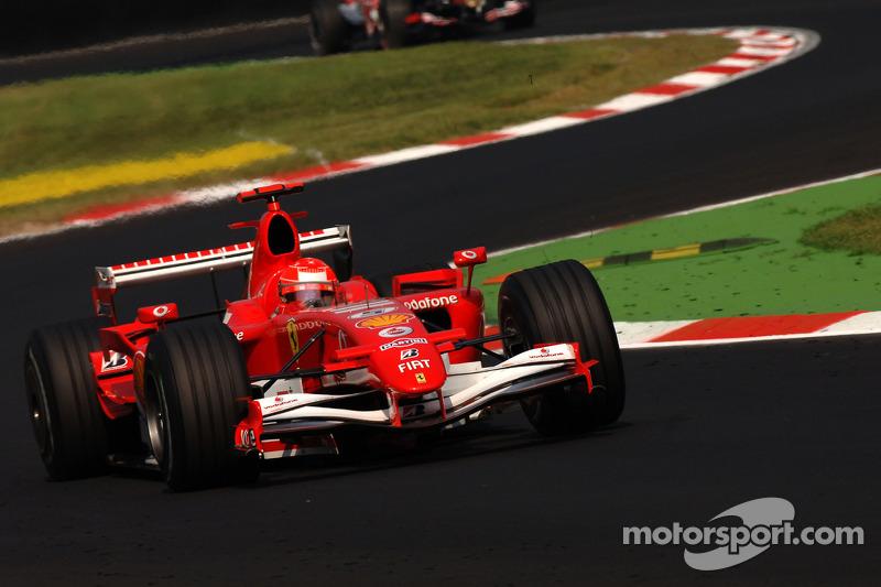 Ferrari 248 F1 (2006)