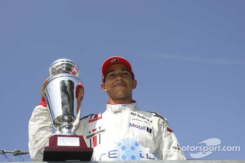 2006 GP2 Champion