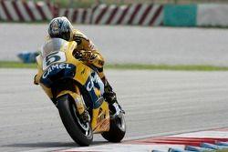 Colin Edwards, Yamaha
