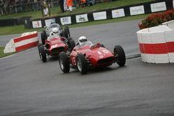 Ferrari 246 Dino: Tony Smith