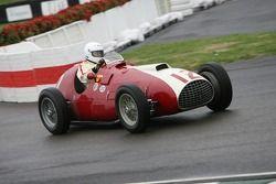 Ferrari 166/212 America: Clive Bate