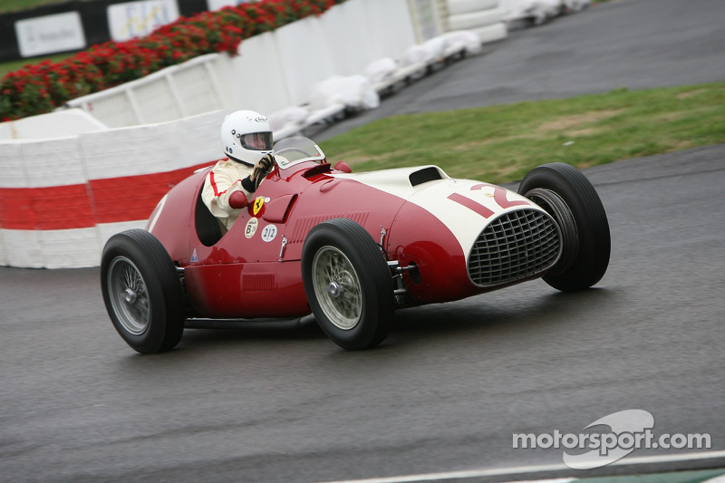 1951-1952. Ferrari 212