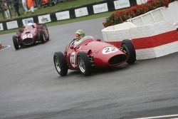 Maserati 250F: Joaquin Folch-Rusinol