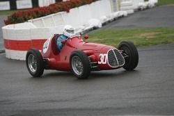 Maserati A6GCM: Julia de Baldanza